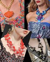 Мода на ювелирные изделия 2015 года