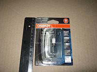 Лампа вспомогательного освещения C5W 12V 0,5W SV8.5-8.5 6700K 1шт.blister (производство OSRAM) (арт. 6431SW), AAHZX