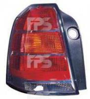 Фонарь задний для Opel Zafira B '05-06 правый (MM)