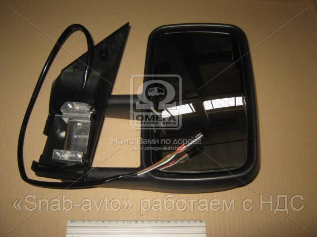 Зеркало правое Mercedes-Benz (MB) SPRINTER 95-00 (производство TEMPEST) (арт. 350333406), AEHZX