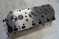 Головка блока цилиндров ЯМЗ-236 нового образца