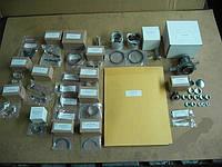 Комплект прокладок двигателя CT 2.29 Supra 422 ; 25-34515-00