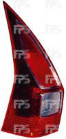 Фонарь задний для Renault Megane универсал '06-08 правый (DEPO)