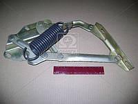 Петля капота ГАЗ 31105 левая (покупной ГАЗ) (арт. 31105-8407013), ADHZX