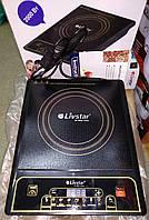 Индукционная настольная электроплита Livstar LSU-4071 (2000W)