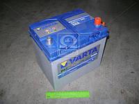 Аккумулятор   60Ah-12v VARTA BD(D47) (232х173х225),R,EN540, AGHZX