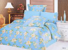 Комплект постельного белья Le Vele silk-satin Maria
