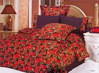 Комплект постельного белья Le Vele silk-satin Lopez