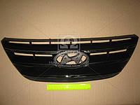 Решетка Hyundai SONATA 08- (производство TEMPEST) (арт. 270258991), ACHZX