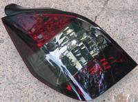 Фонари задние для Suzuki SX-4 '06-14 хетчбэк LED, красные, к-кт (Junyan)