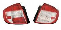 Фонарь задний для Suzuki SX4 '06- седан правый (DEPO) 3565080J60000
