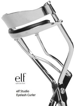 Щипцы для завивки ресниц elf Studio Eyelash Curler, фото 2