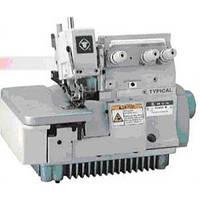 Typical GN2000/3000-3B промышленный оверлок с уменьшеной шириной обмётывания для обработки чулочно-носочных изделий