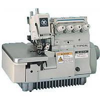 Typical GN2000/3000-5 промышленный оверлок 5-ти ниточный