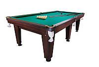 Бильярдный стол Корнет (ЛДСП) 9 футов