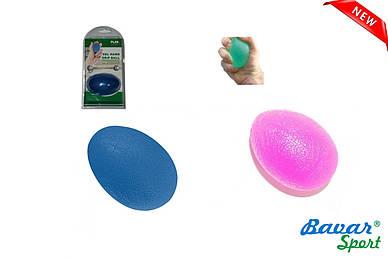 Мяч силикон (3307)