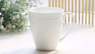 Чашки керамические для деколи