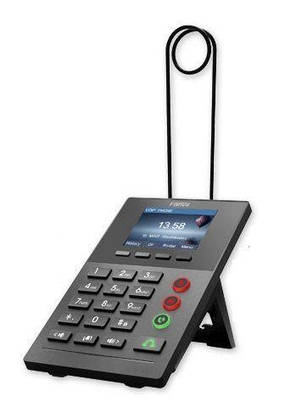 IP телефон для колл-центра Fanvil X2P, фото 2