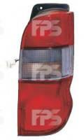 Фонарь задний для Toyota Hi-Ace Granvia '96-99 правый (DEPO) 212-19B3R3UE