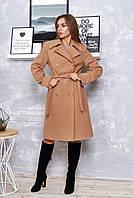 Жіноче класичне пальто від KIVI