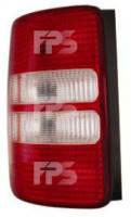 Фонарь задний для Volkswagen Caddy '11-15 левый, 1 дв. (FPS)