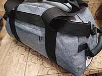 (28*51Качество)Спортивная дорожная NIKE 1680d ткань катион матовый pvc оптом/Спортивная сумка только оптом