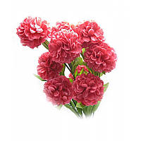 """Букет цветов """"Пион"""" (54 см)"""