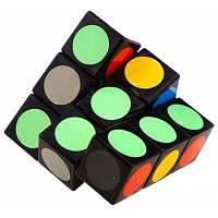 ABS головоломки магический куб 3 х 3 х 1 игрушки для игры для мальчиков 27821