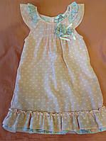 Платье на девочку 4-5 лет. Фирма George.