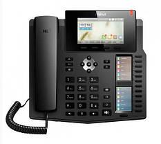IP телефон Fanvil X6, фото 2