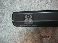 Соединит порога левый ВАЗ 2121 без отверстий (Производство Экрис) 21210-5101253-00