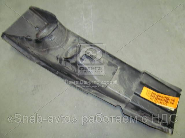 Усилитель брызговика левый (стойка) ВАЗ 2103  (производство Экрис) (арт. 21030-5301061-00), ACHZX