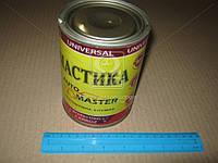 Мастика битумная (антикоррозионная) Master Bitum (банка 0,9кг) МБ-0,9кг