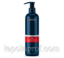 Лосьйон для захисту шкіри голови при фарбуванні - Indola Profession NN2 Additive Color Skin Protector, 250 ml