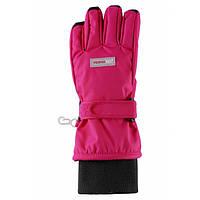 Демисезонные рукавицы для девочки, перчатки