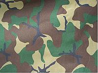 Ткань плащевая (кмф) рис: НАТО