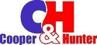 Cooper&Hunter, кондиционеры Харьков, доставка, установка, монтаж