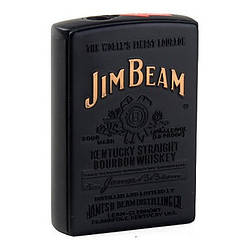 Зажигалка Jim Beam, подарок парню