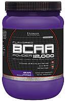 BCAA Powder Ultimate Nutrition, 228 грамм
