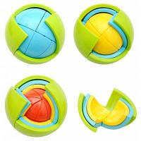 DIY ABS головоломка 3D набор из шариков