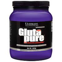 GlutaPure Ultimate Nutrition, 1000 грамм