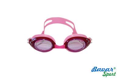 """Очки для плавания """" Mod 144 S """""""
