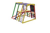Детский СПОРТИВНЫЙ КОМПЛЕКС «TOP kids color 3 max», фото 1