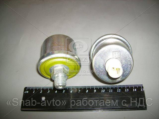 Датчик давления масла КАМАЗ, МАЗ (ММ370)  (арт. 5320-3829010)