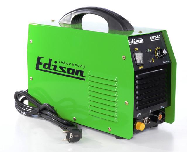 Плазморез Edison CUT-40 PowerPlasma