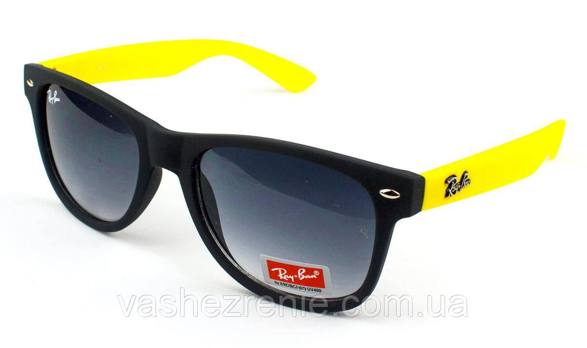 Очки солнцезащитные Ray-Ban Код: С-128