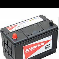 Аккумулятор HANKOOK 95А 830А EN L+ MF115D31FR
