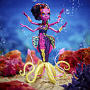 П,Кукла  Monster High Great Scarrier Reef Kala Merri Кала Мерри, фото 3