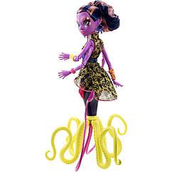 а,Кукла  Monster High Great Scarrier Reef Kala Merri Кала Мерри