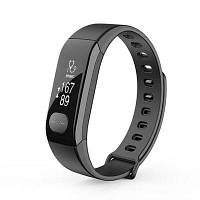 Е29 спортивный смарт браслет с Bluetooth и функциями измерения ЭКГ / артериального давления / пульса / кислорода в крови с батареей